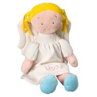 Personalized Plush Angel Doll