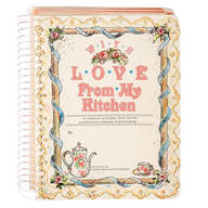 """With Love From My Kitchen"" Cookbook"