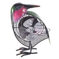 Hummingbird Table Fan
