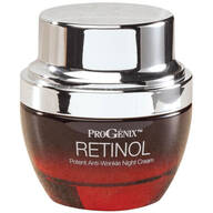 Progenix™ Retinol Potent Anti-Wrinkle Night Cream