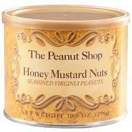 The Peanut Shop® Honey Mustard Peanuts