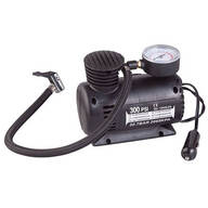 Portable Auto Air Compressor