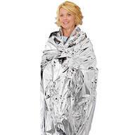 Emergency Blanket, Set of 4