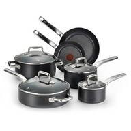 T-Fal® ProGrade Non-stick 10 Pc. Cookware Set