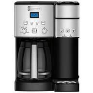 Combo Coffee Maker