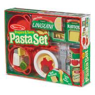 Melissa & Doug® Prepare & Serve Pasta