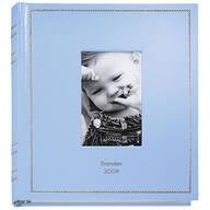 Beautiful Baby Personalized Photo Album