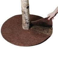 Coco Fiber Tree Ring