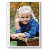 Double Weight 8 x 10 Photo Pocket Pages - Set Of 10