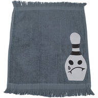 Personalized Bowling Towel - Weeping