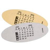 Watch Band Calendars