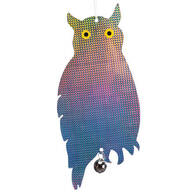 Owl Reflector by Scare-D-Pest™