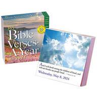 Bible Verses Desk Calendar