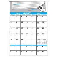 Write on Calendar Giant