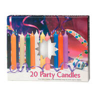 Candles Set/20