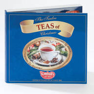 Twelve Teas Of Christmas