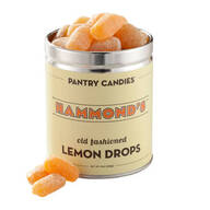 Hammond's® Lemon Drops - 12 Oz.