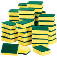 Cleaning Sponges - Set of 50