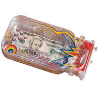 Pinball Machine Cash Holder