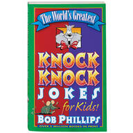 World's Greatest Knock Knock Jokes For Kids