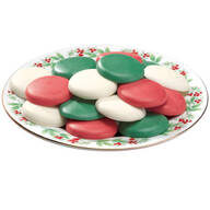 Christmas Sherbet Mints 7 oz.