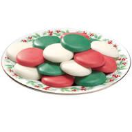 Christmas Sherbet Mints 7 oz.