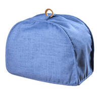 Solid Color 2-Slice Toaster Cover