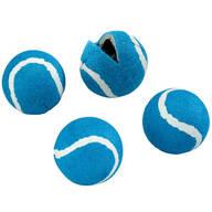 Walker Tennis Balls - Pack Of 4