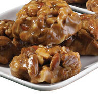 No Sugar Added Chewy Nut Cluster Pralines - 12 oz.