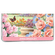 Personalized Butterfly Garden 2 Year Pocket Planner