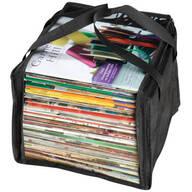 Magazine Storage Bags