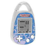 Battleship Handheld Game