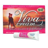 Viva Cream® Arousal Gel For Women