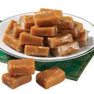 Caramel Pecan Candy - 1 Lb.