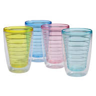 Insulated Tumblers Set Of 4
