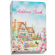 Cottage Address Book