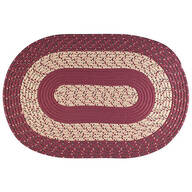 Oval Braided Rug by OakRidge™