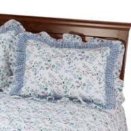 Melissa Floral Pillow Sham