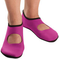 NuFoot Neoprene Shoes - Mary Jane