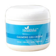 Healthful™ Calming Leg Cream