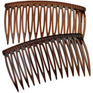 Grip-Tuth® Hair Combs - Set of 2