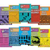 Brain Games, Set of 10