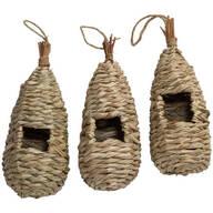 Bird's Nests - Set Of 3