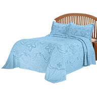 The Caroline Chenille Bedspread by OakRidge™