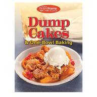 Dump Cake Cookbook