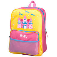 Personalized Princess Backpack