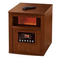 Premium Heater Cabinet