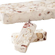 Soft Cranberry Nougat Bar - 7 oz.