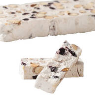 Soft Blueberry Nougat Bar - 7 oz.