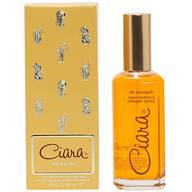 Ciara 80 Strength by Revlon Cologne Spray